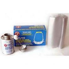 Swimming Pool Liner & Vinyl Pool Repair Kit - 4oz
